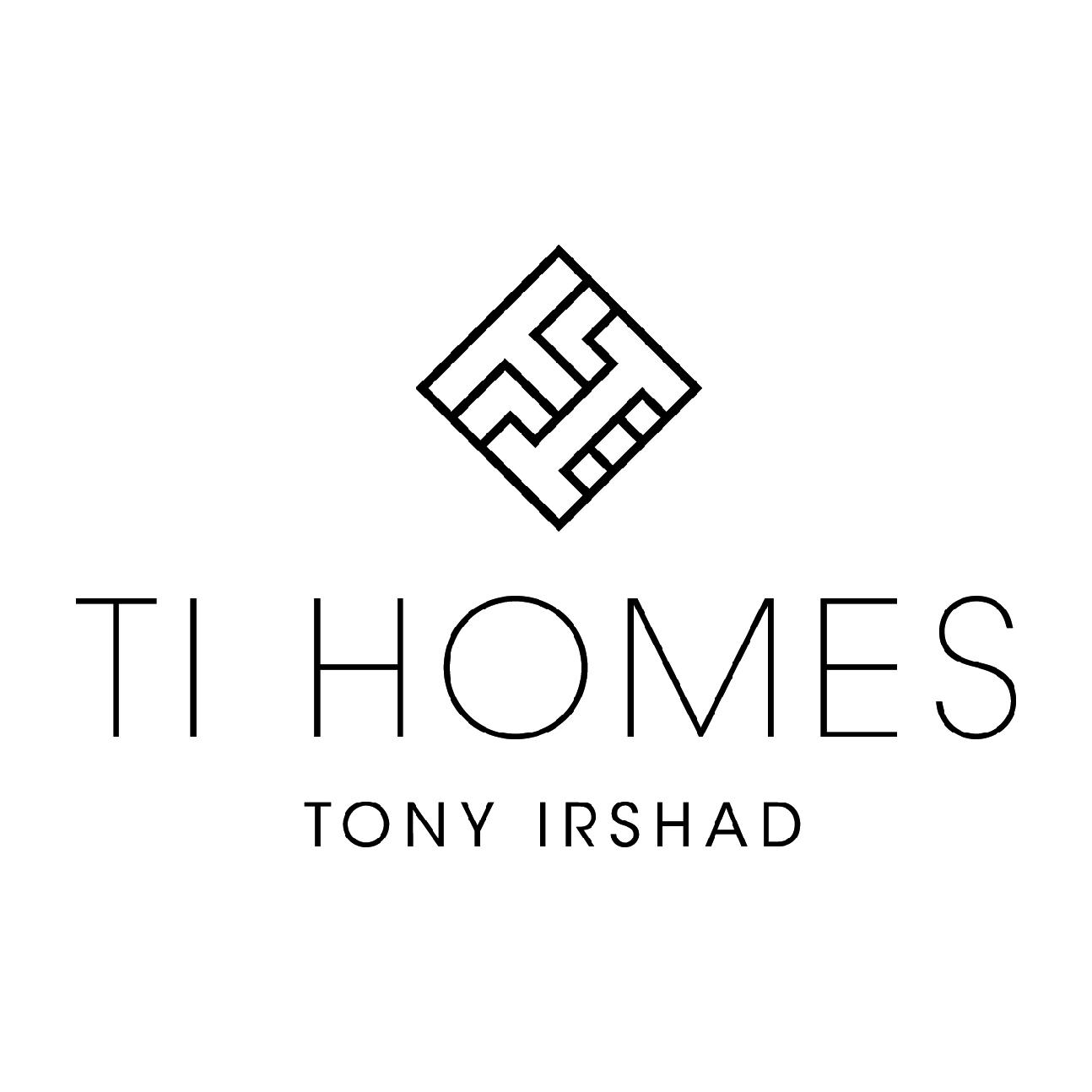 tony irshad
